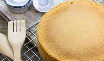 Come ottenere un pan di Spagna soffice con l'impastatrice planetaria