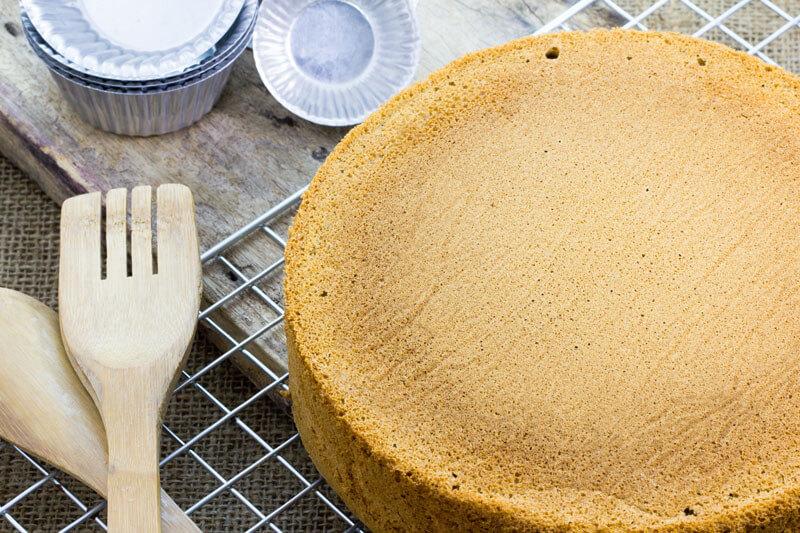 Torte di Zucchero Come ottenere un pan di Spagna soffice con l'impastatrice planetaria