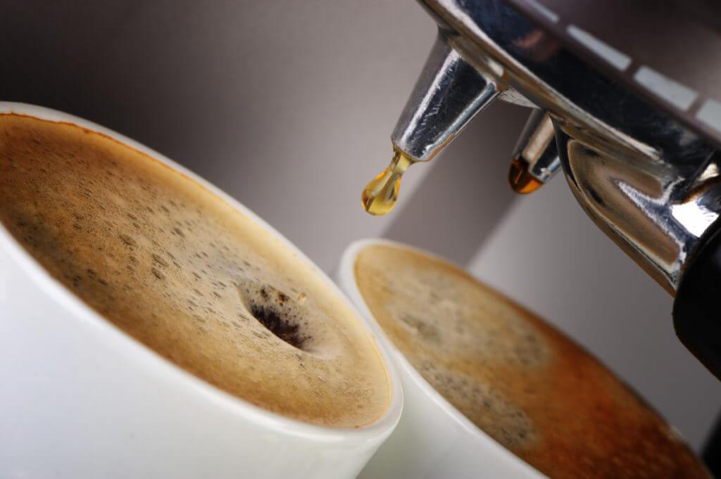 Torte di Zucchero Macchina da caffè manuale, automatica o a capsule