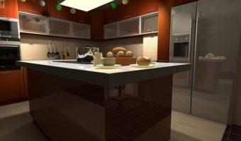 scelta della cucina